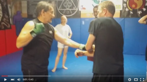 hubud to lop sao to pak sao jeet kune do sequence